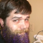 Children are the future. All hail Soth in his purple and sparkly glory. Chris Foster is awesome!